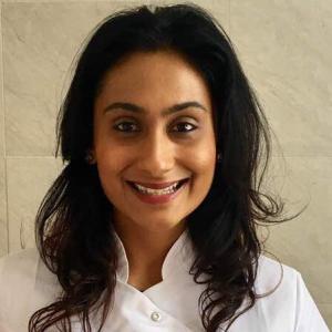 Sajida Pirani at 32dental studio